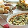 SPONSORED POST: New Thanksgiving Tradition:  Sister Schubert's Green Bean Casserole — Sister Schubert's