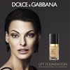 Linda Evangelista Stars in Dolce & Gabbana Lift Foundation Ad