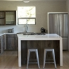 Rehab Diary: A Napa Valley Kitchen Makeover, Ikea Cabinets Included