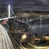 The San Francisco Bay Bridge: New and OldEnjoyed a wonderful...