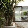 """Glazed house extension by GKMP Architects """"feels like part of the garden"""""""