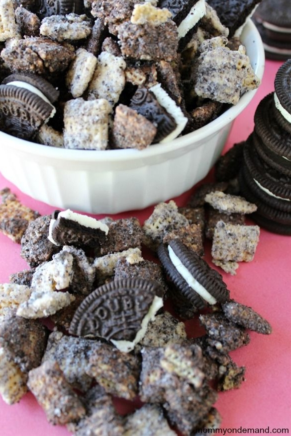 Ingredients: 