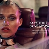 "FGR Exclusive | Chloe Lecareux by Steven Chee in ""Baby You Can Drive My Car"""