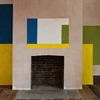 Go Big or Go Home: 10 Geometric Painted Walls