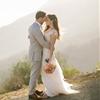 Hilltop Malibu Wedding