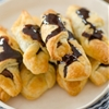 Recipe: Nutella Puffs — Recipes from The Kitchn