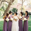 15 Beautiful Bridesmaids Dresses for Fall