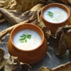 Spiced Indian Yogurt (Chaas)