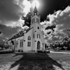 Painted Churches of Schulenburg, Texas by va103 ...