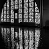 great hall, Ellis Island by disorderedthinking.tumblr.com