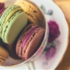 Macarons - you don't need a fancy studio or equipment to make...