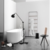 New Bath Hardware from Norm Architects: The Towel Ladder and More