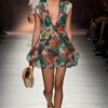 Blumarine's Blooming Garden for Spring 2015