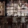 A Cosmopolitan Café in Barcelona