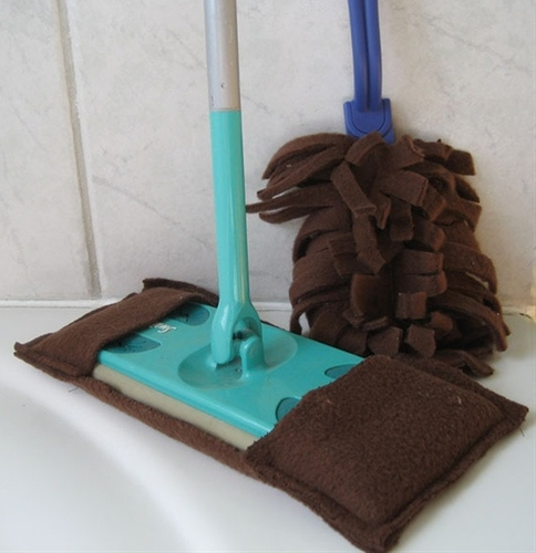 Creative Cleaning #DIY #Swiffer #Cleaning
