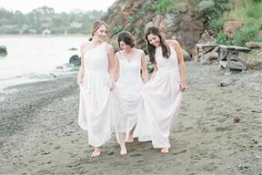 Beautiful Bay Area Bridal Inspiration