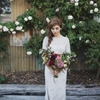 Adelaide Hills Wedding with Natural Materials