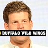 Buffalo Wild Wings fires Steve Rannazzisi over his lies about escaping World Trade Center.