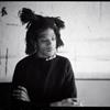 Jean-Michel Basquiat, New York City, 1983.photo byRoland...