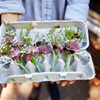 The DIY Wedding: An LA Designer's Boathouse Nuptials