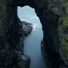 Sea Cave by Duncan George (duncangeorge.tumblr.com)
