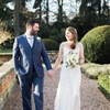 Elegant Country House Wedding at Iscoyd Park