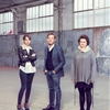 Alexa Brossard, Olivier Belot, Mélanie Meffrer-Rondeau for...
