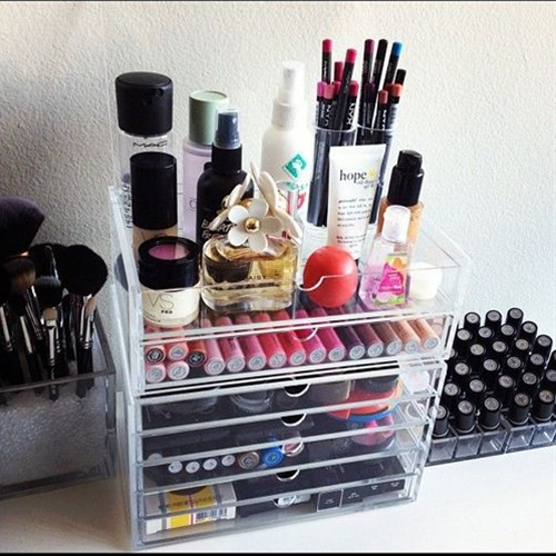 See how easy it is to get organized?!