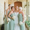 Pastel Colored Holman Ranch Affair