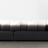 Stylish Panorama Sofa with Calming Effect Compliments Any Space