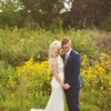 North Carolina Wedding Sourced from Antique Shops