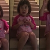 """Are you ready to be his friend?"": 6-year-old girl lectures her divorced parents about not fighting."