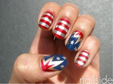 Nail, nail, nail, nailart