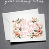 "The 20 Best ""Will You be My Bridesmaid"" Cards"