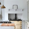 Steal This Look: Minimalist English Kitchen