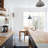 Kitchen of the Week: A Seventies Overhaul by Hearth Studio