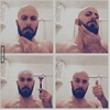 How to shave like a man. Nope, #NoShaveNovember is not over,...
