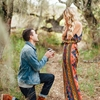 San Luis Obispo Shoot Turned Proposal