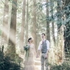 California Camp Wedding with Western Details