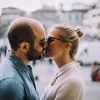 Sweet & Cool Engagement Shoot in Florence