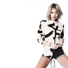 Abbey Lee Kershaw Exudes Cool in Voice of Voices Spring 2014 Campaign