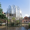Thomas Heatherwick's gin distillery for Bombay Sapphire opens