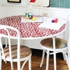 DIY Ways to Reinvent Old, Tired Card Tables & Folding Chairs