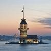 Maidens Tower || Kız Külesi 🌍 Istanbul, Turkeyinstagram by...