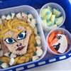 This dad makes school lunches so amazing, they don't even look edible.