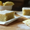 Gluten-Free All Day Lemon Cake With a Choice of 2 Toppings