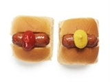 Puppy Dogs-Adorable easy BBQ appetizers