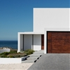 Pearl Bay Residence provides ocean views from South African coast