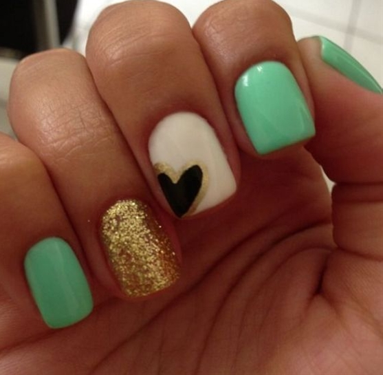 Simple Nail Design For Beginners You'll Want to Bookmark!