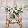 Elegant Bohemian Bridal Inspiration